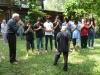 8 Baptisms at Thamminikom Church