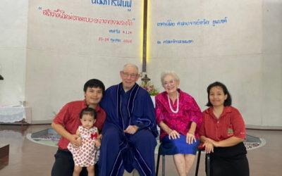 Revival in Sam Yek
